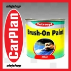 Brush-On Paint - Grey Primer. Farba podkład - Szary 250ml