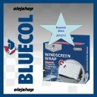 BlueCol Wind Screen Wrap. Magnetyczna osłona szyby