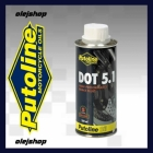 Dot 5.1 High Performance Brake Fluid. Płyn hamulcowy Dot 5.1 250ml