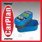 CarPlan Flash Dash Dashboard Shine PAD. Gąbka nasączona antystatycznym mleczkiem do wielokrotnego użytku