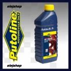 SP Gear Oil. Syntetyczny olej przekładniowy 1l