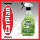 CarPlan Eco Car Glass Cleaner. Ekologiczny płyn do mycia szyb 500ml