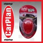 """CarPlan The Bug Air Freshener (Very Berry). Odświeżacz powietrza w postaci """"gumowego robaka"""" (mocno owocowy)"""