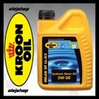 Syntetyczny olej silnikowy HELAR SP LL-03 5W-30 1l
