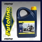 TECHNOMOTO SYNTEC 4 10W40. Olej silnikowy Technomoto Syntec 4 10W40 4l