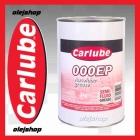 Carlube Autolube 000EP. Smar do centralnego układu smarowania (czerwony) 3kg