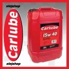 Carlube 15W40 DIESEL SHPD OIL. Olej 15W40 do silników wysokoprężnych 25L