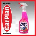 CarPlan Bug Blitz. Płyn do usuwania resztek po owadach 750ml