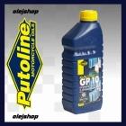 GP 10. Olej przekładniowy GP10 75W 1l