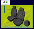 SCOTLAND - Super Air Bag Lux front. Pokrowiec na przednie fotele - rozmiar XL