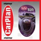 """CarPlan The Bug Air Freshener (New Car). Odświeżacz powietrza w postaci """"gumowego robaka"""" (nowy samochód)"""