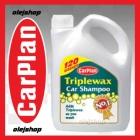CarPlan Triplewax Car Shampoo. Szampon z woskiem (koncentrat) 2l