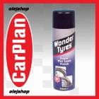 CarPlan Wonder Tyres. Preparat do konserwacji i nabłyszczania opon 500ml