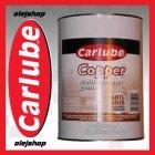 Carlube Copper Multi-purpose grease. Wysokotemperaturowy smar miedziany 3kg