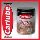 Carlube Copper Multi-purpose grease. Wysokotemperaturowy smar miedziany 0,5kg