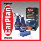 CarPlan Soft Top Connoisseur Renovation Kit. Zestaw do konserwacji dachu kabrioleta